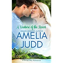 A Venture of the Heart (Silver Bay Book 1)