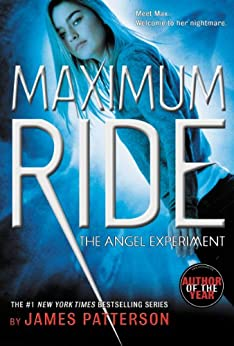Angel Experiment Maximum Ride Book ebook