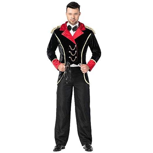Elegantes trajes de Halloween, trajes magníficos y festivos ...