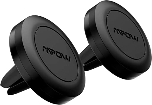Mpow Handyhalterung Auto Magnetlüftung Kfz Smartphone Elektronik