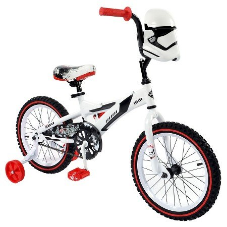 Kids Huffy Storm Troopers 16