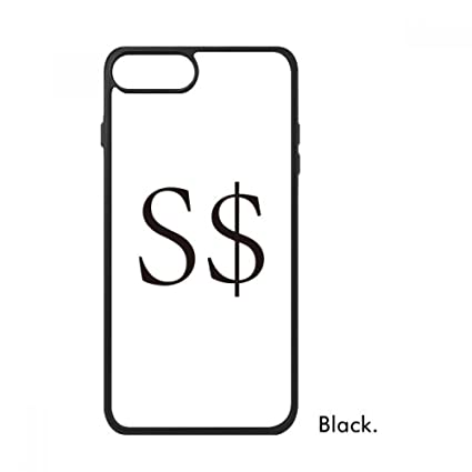 Amazon Currency Symbol Singapore Dollar For Iphone 7 Cases