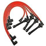 JDMSPEED New Spark Plug Wire Set For Honda Civic
