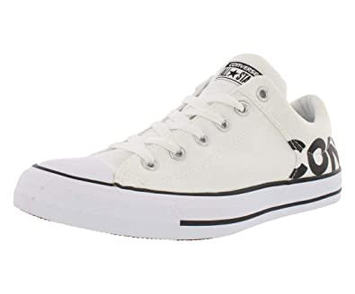 964fed22876c44 Converse Unisex Chuck Taylor All Star High Street Oxford