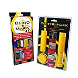 Calculated Industries 8125 Value Pack - Blind Mark