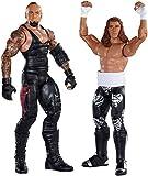 WWE Battle Pack Series # 33: Undertaker vs. Shawn Michaels Action Figure (2-Pack)