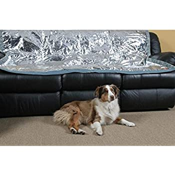 Amazon Com Hydbfkjubvfu Tin Foil Pet Cover For Couch