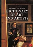 The Thames and Hudson Dictionary of Art and Artists, Thames Hudson, 0500202230