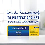 Preparation H Hemorrhoid Symptom Treatment