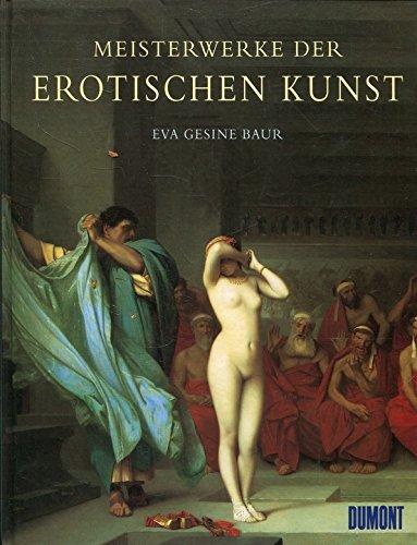 Meisterwerke Der Erotischen Kunst