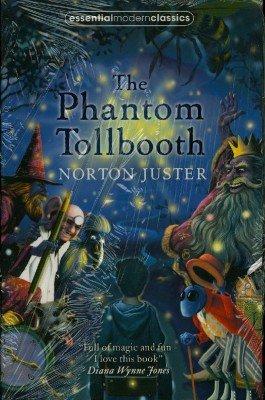 Phantom Tollbooth (English)(Paperback)