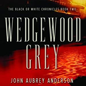 Wedgewood Grey Audiobook