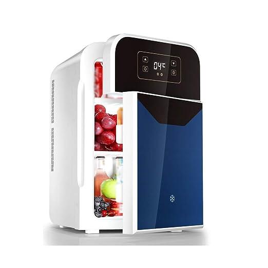 BYNNCR Refrigerador Control De Temperatura 22L Mini Pequeño ...