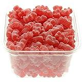 Jelly Belly Hot Cinnamon Bears-1 LB