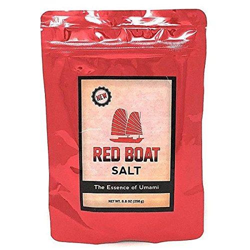 (Red Boat Salt, 8.8 Oz)