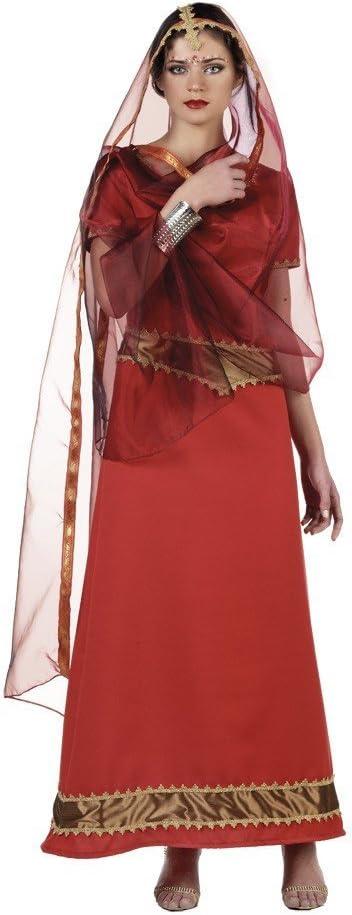 Limit Sport - Disfraz de hindú Bollywood Kajol, para mujer, talla ...