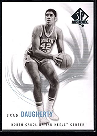 54886c8a50b59 Amazon.com: Basketball NBA 2010-11 Upper Deck SP Authentic #30 Brad ...
