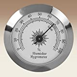 New Super Classic Style Humidor Analog Hygrometer Cigar Smoking Pipe Tobacco Tool & Accessories Gift Idea tamper, pick and spoon