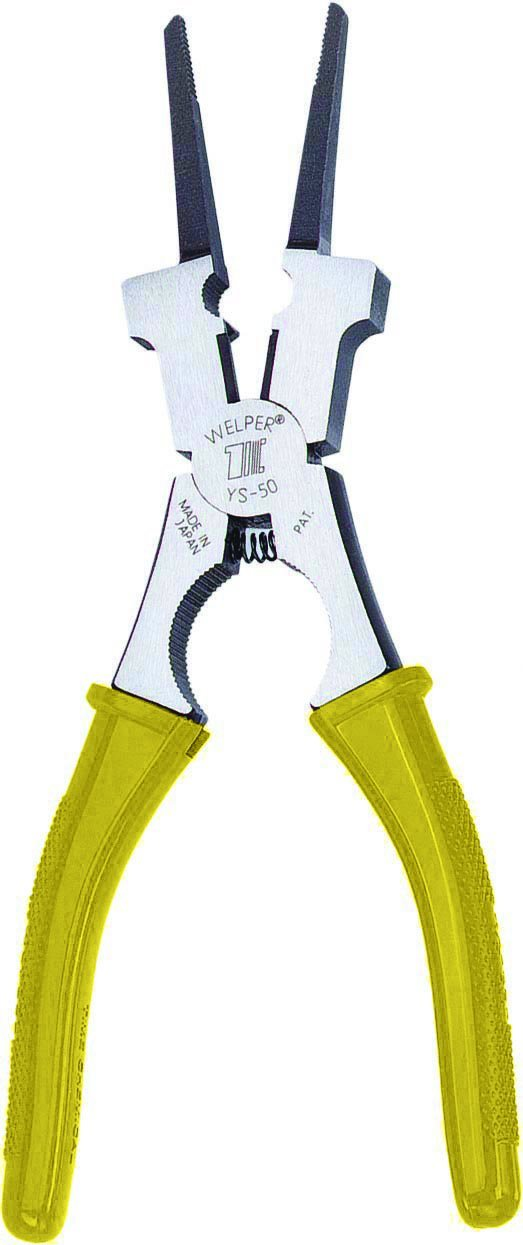 Firepower 1423-1428 Welder MIG Pliers