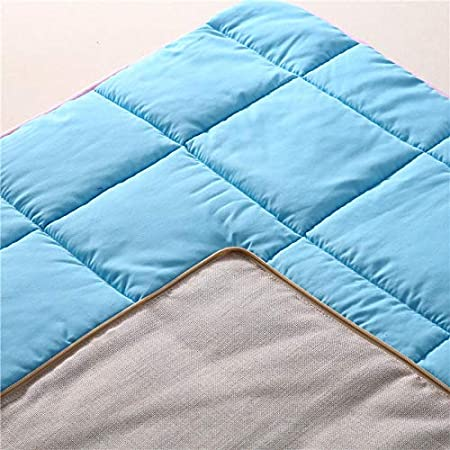 Amazon.com: Weil Manky - Cojín decorativo de lino y algodón ...
