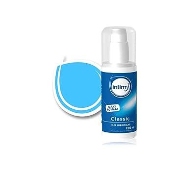try gel lubrifiant intime