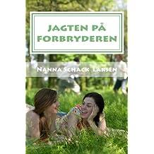 jagten på forbryderen (Danish Edition)