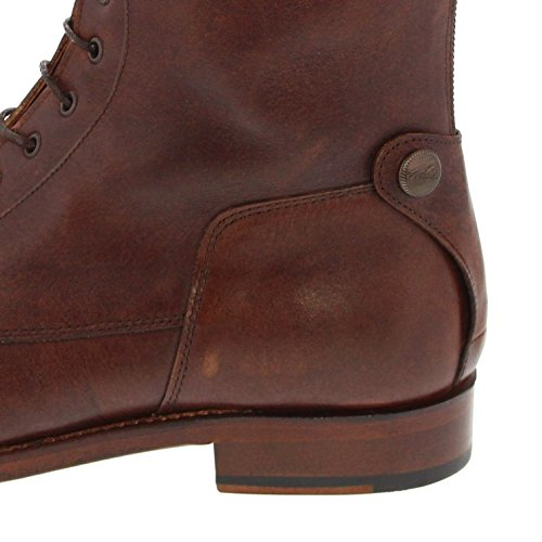 El Estribo Unisex Adults' 2002 Classic Boot brown Size: 6 outlet fast delivery very cheap online free shipping enjoy syor63