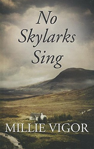 Download No Skylarks Sing pdf epub