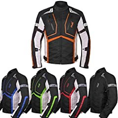 HWK is a newly established brand by motorcyclists for motorcyclists. We live in a country with many weather extremes where you can encounter all four seasons. This is where the team from HWK grew up so they understand the features and functio...