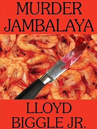 book cover of Murder Jambalaya