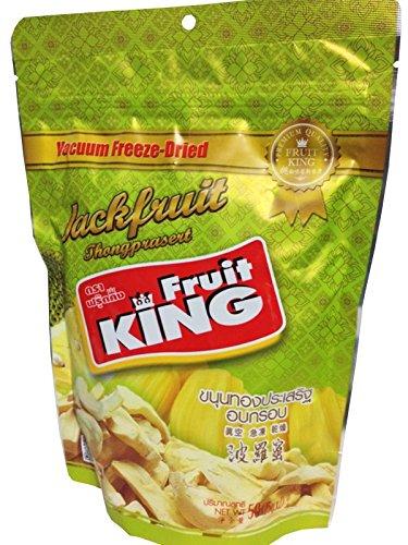 freeze dried jackfruit - 8