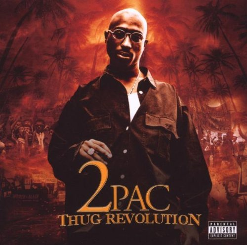2pac - Thug Revolution By 2pac - Zortam Music