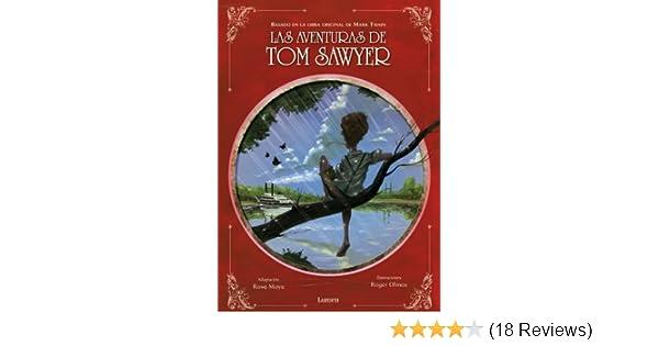 Amazon.com: Las aventuras de Tom Sawyer (Spanish Edition) eBook: Mark Twain: Kindle Store