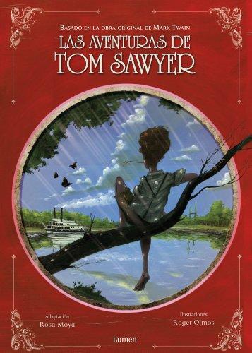Las aventuras de Tom Sawyer (Spanish Edition) by [Twain, Mark]
