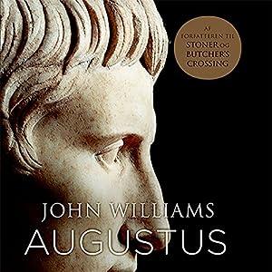 Augustus Audiobook