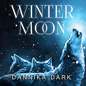 Winter Moon Audiobook
