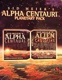 Alpha Centauri Planetary Pack (Windows 95 / 98)