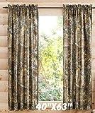 Camo Curtains Realtree Xtra Camo 40