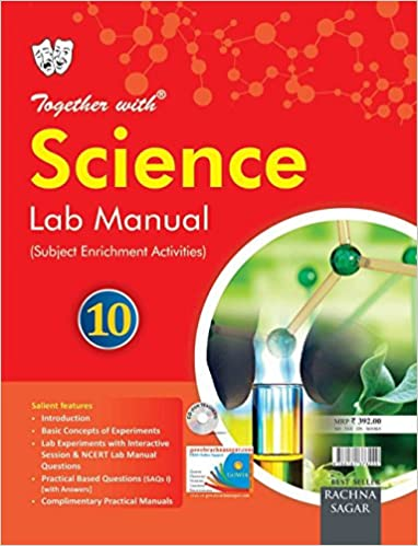 buy together with lab manual science 10 book online at low prices