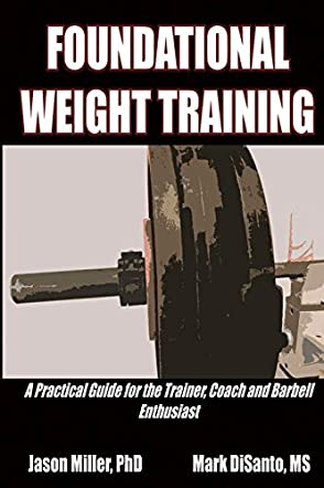 Foundational Weight Training