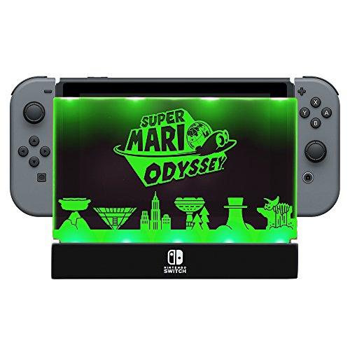 Light Up Dock Shield 500 042 Nintendo Switch Buy