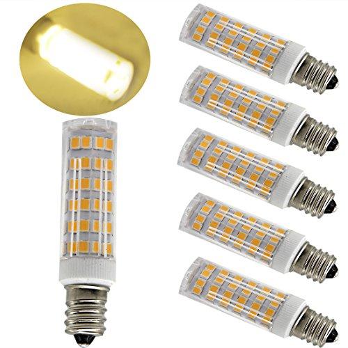 Luminous Led Light Bulbs