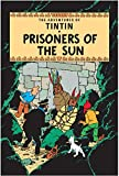 The Adventures of Tintin : Prisoners of the Sun