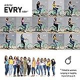sixthreezero EVRYjourney Women's 7-Speed