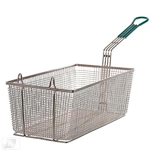 8 inch fryer baskets - 5