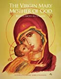 The Virgin Mary Mother of God, Maria Athanasiou, 1453577475