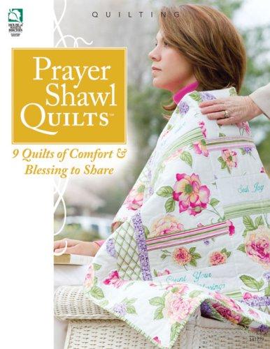 Prayer Shawl Quilts