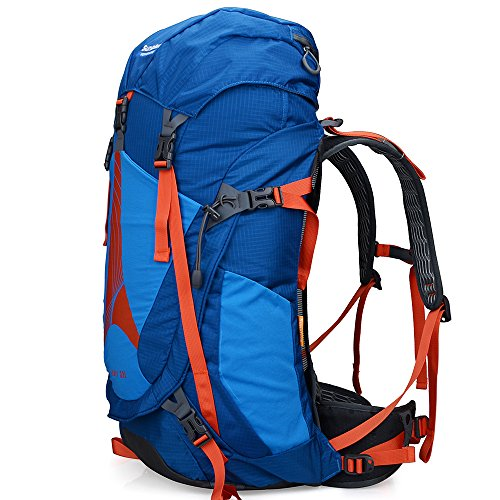 Altosy Backpacking Mountaineering 42 Internal