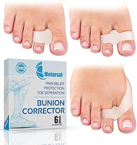 Metarsal Corrector Separators Protector Orthopedic product image