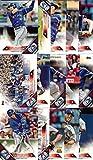 2016 Topps Series 1 Toronto Blue Jays Baseball Card Team Set – 15 Card Set – Includes Jose Bautista Bat Flip Card, Josh Donaldson, Troy Tulowitzki, Edwin Encarnacion, and more!